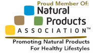 Member of the Natural Products Association